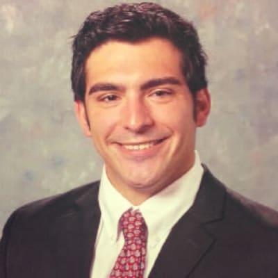 Joseph Trapp (Third Estate Ventures)