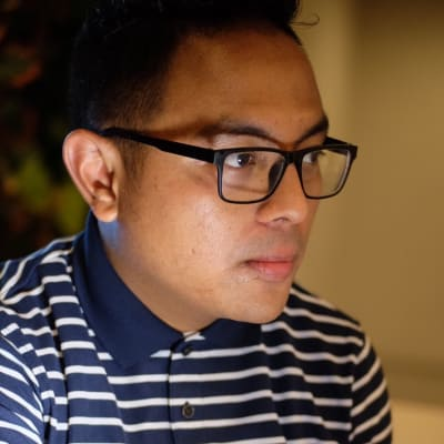 Pradipta Nugrahanto (TechinAsia)