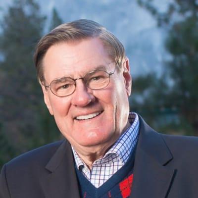 Jack M. Gill Ph.D. (Vanguard Ventures)
