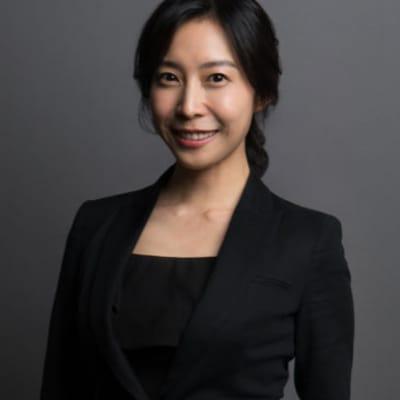 Jackey王俞又 Wang (500 Startups Venture)
