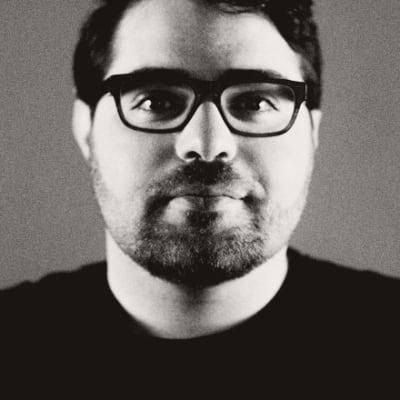 Jake Brukhman (CoinFund)