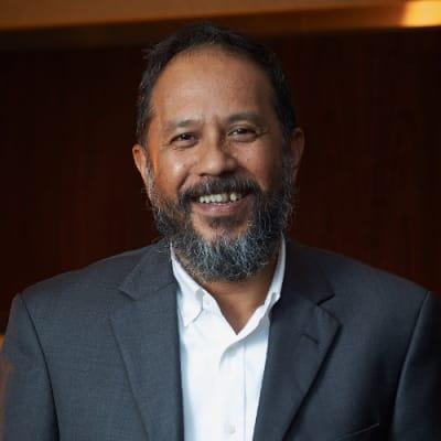 Jamaludin Bujang (Gobi Partners)