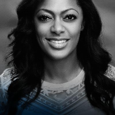Jameela Jackson (Startup Grind)