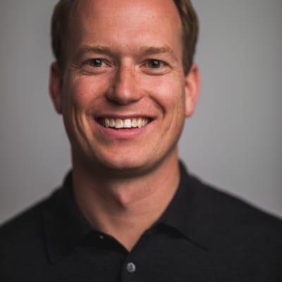 James Patterson (CapitalOne Labs)