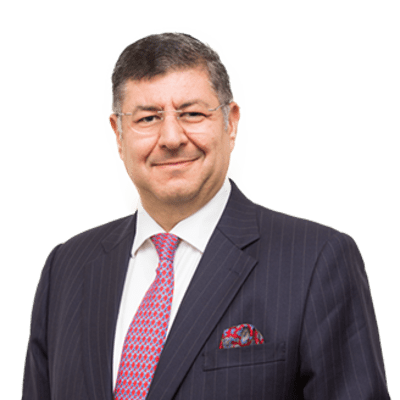 James Lasry (Hassans Law Firm)