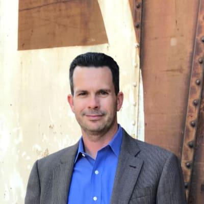 Jamie Baxter (Qwick)