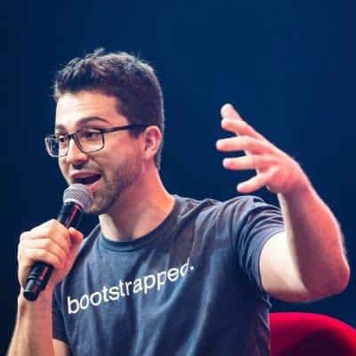 Jan Smeijkal (Startup Grind)