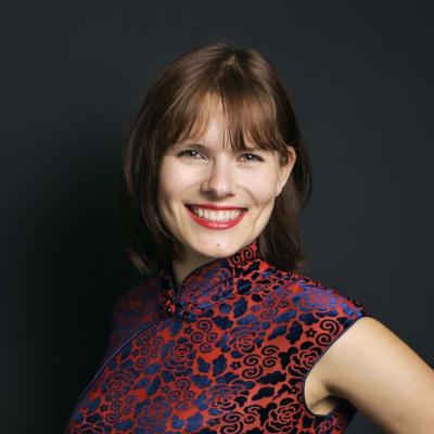 Janine Jakob (ByeByeBorders)
