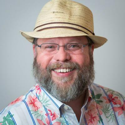 Jason Straughan (Codeup)