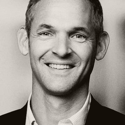 Jason Williamson (Oracle Global Startup Ecosystem)