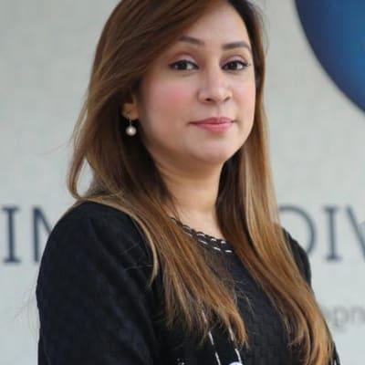 Javaria Malik (ICMA Pakistan)