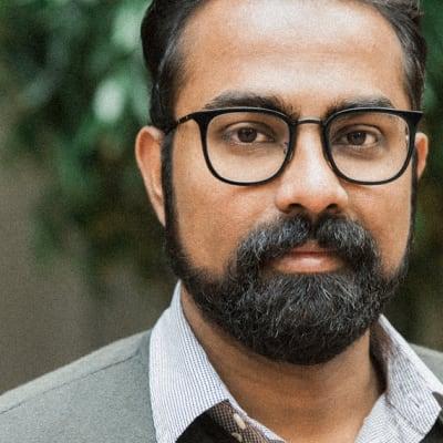 Jay Srinivasan (Spoke)