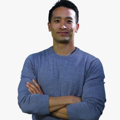 Jay Kim (Jay Kim Show)