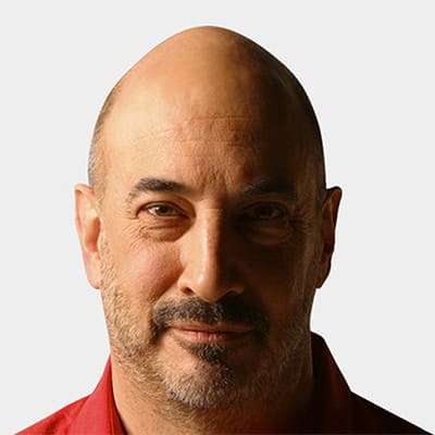 Jeffrey Gitomer (Buy Gitomer)