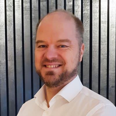 Jens Collskog (Colix Systems AB)