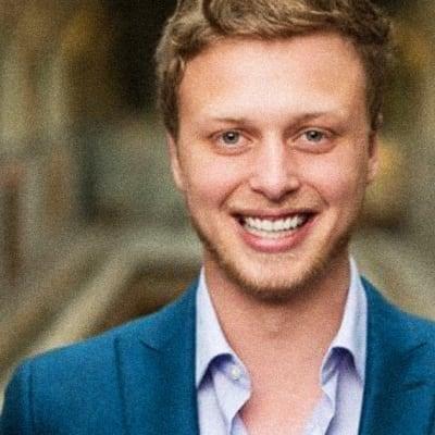 Jeremy Gardner (Ausum Ventures, Blockchain Education Network (BEN))