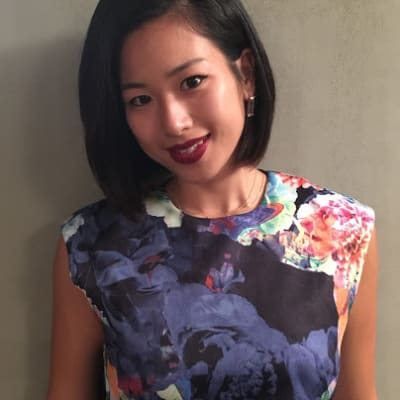 Jessica Choi (Hirely)