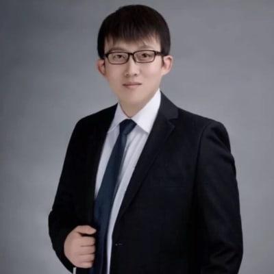 Jiang Wei (Alpha Psychology)