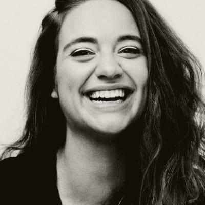 Jillian Richardson (The Joy List)