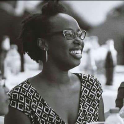 Joan Mazimhaka (Illume Creative Studio)