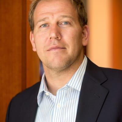 Joe Edgar (Petros Partners and TenantCloud.com)