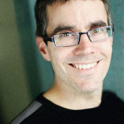 Joe Kraus (GV)