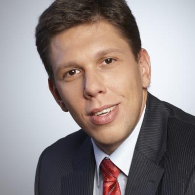 Petr Jonak (Coca Cola HBC)