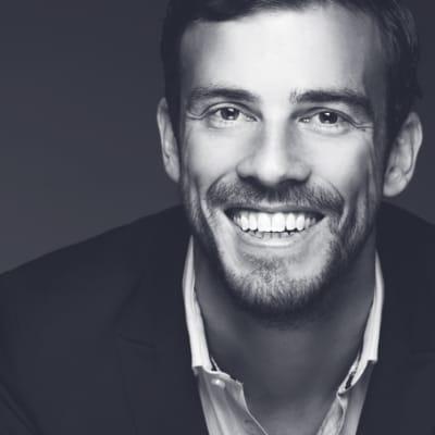 Jonathan Hammond (Unilever Foundry)