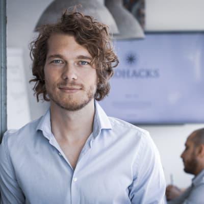 Jonathan Sehlinger (Biohacks GmbH)