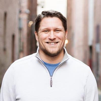 Jordan Ritter, Founder | CEO (Atlas Informatics)