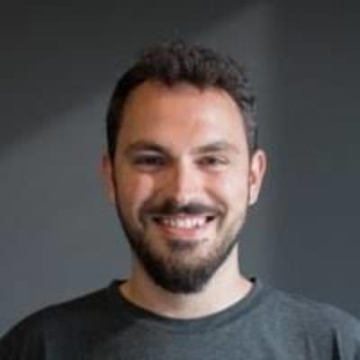 Jordi Romero (Factorial)