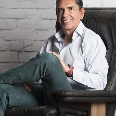 Jorge Ruiz (FinConecta)