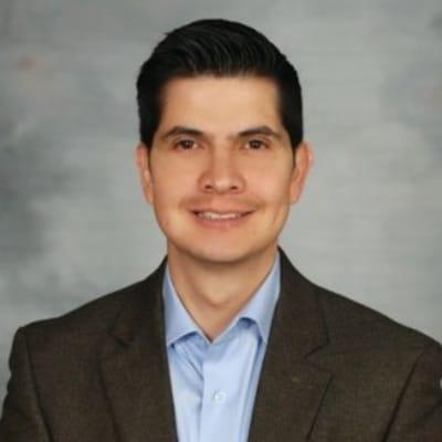 José Antonio Gómez (Blue Shift Travel Technologies)