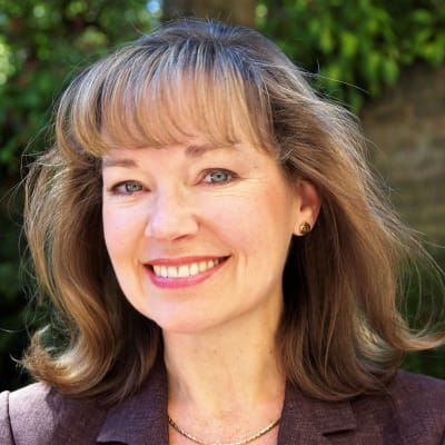 Joy Lewis (Adopt an Intern (AAI))