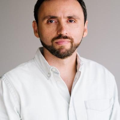 Juan Montoya (Rokk3r)