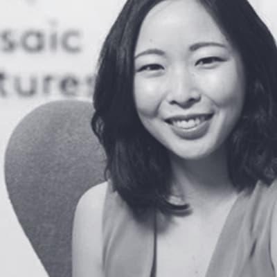 Julia Qiu (Mosaic Ventures)