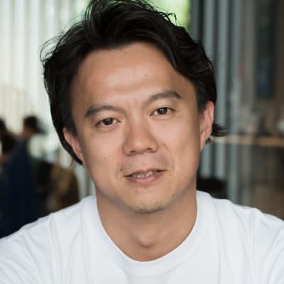Jun Hasegawa (Omise)