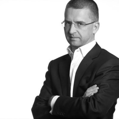 Juraj Vaculik (Aeromobil.com)