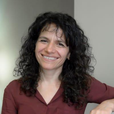 Katerina Pramatari (Uni.Fund)