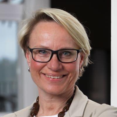 Karin Björkman ()
