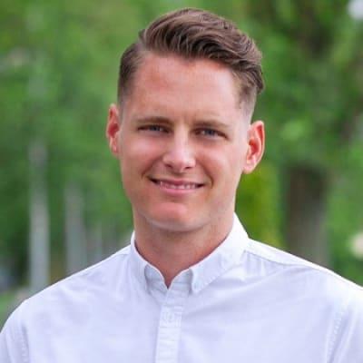 Kasper Brandi Petersen (LABFRESH)