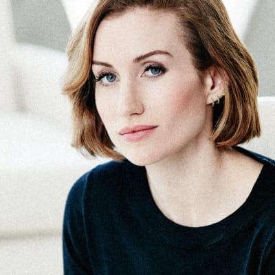 Katherine Power (Clique)
