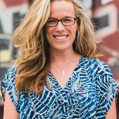 Kelly Noble Mirabella (Stellar Media Marketing)
