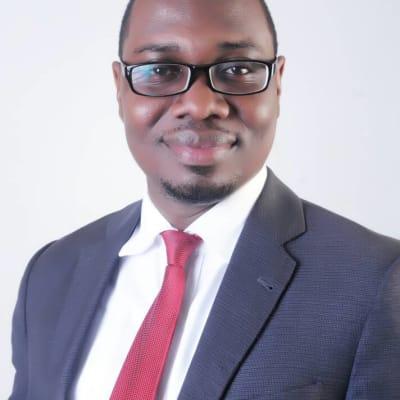 Kelvin Uwaibi (KDG Consult)