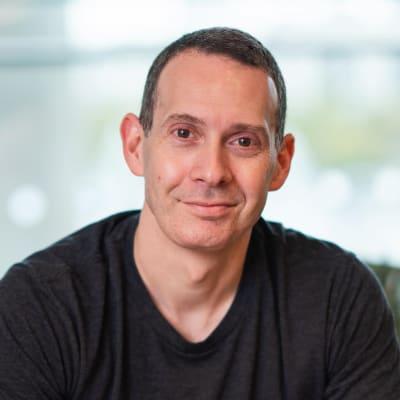 Kenneth Siber (WeWork Labs)