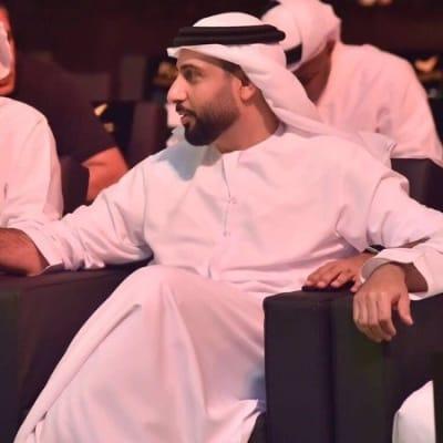 Khaled AlFahim (ALFAHIIM)
