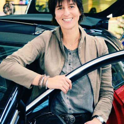 Margit Kohl-Woitschik (Kohl Automobile GmbH)
