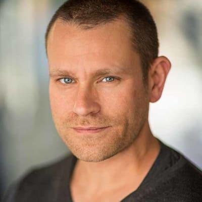 Kristian Anderson (High Alpha)