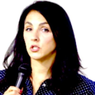 Lili Balfour (Finance for Entrepreneurs)
