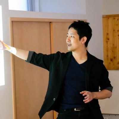 Luke Tanaka (Startup Grind Fukuoka)